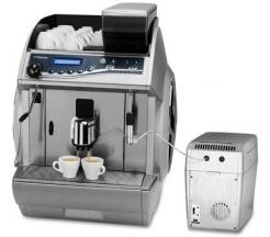 Seaco Idea Cappuccino Silver - použitý