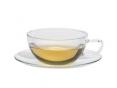 Opus -čajový šálek 0,2 l s podšálkem