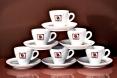 Dersut šálek Espresso - sada 6 kusů