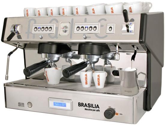 Jakou kávu do kávovaru